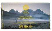 Natural Beauty Face Care Travel Set